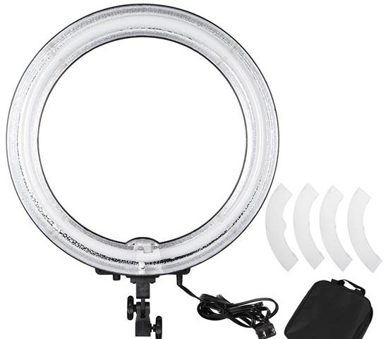 AW Pro Ring Light