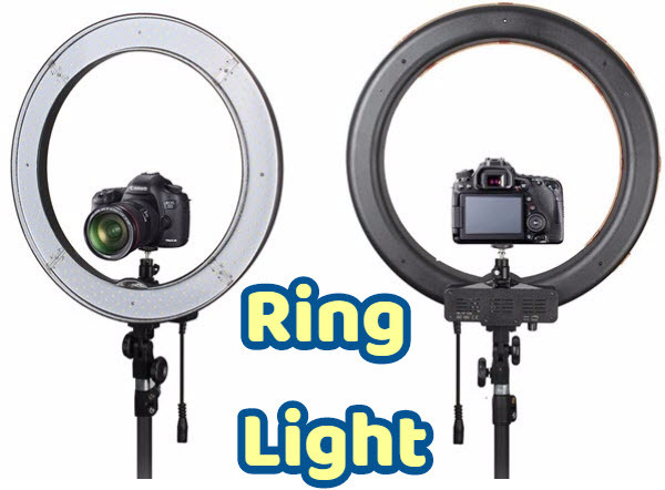 Best Ring Light for Photography & Video