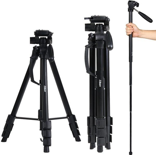 Albott Camera Tripods for DSLR