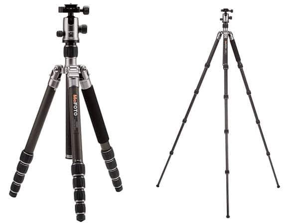MeFOTO Classic Camera Tripods for DSLR