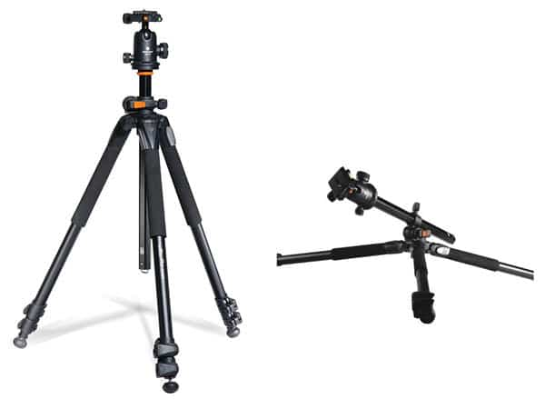 Vanguard Alta Pro Camera Tripods for DSLR