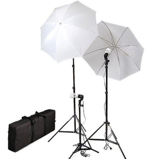 CowboyStudio Photography Studio Lighting Kit