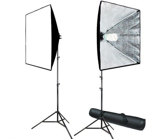 LimoStudio Photography Studio Lighting Kit