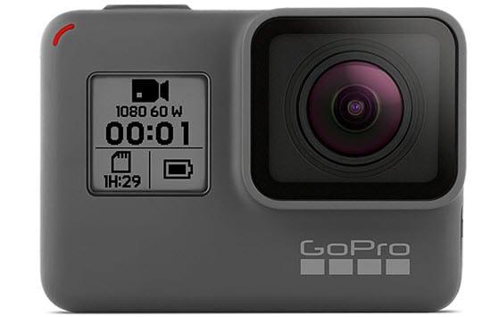 GoPro Hero Best Vlogging Camera Under $200