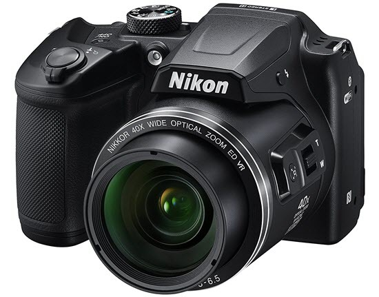Nikon B500 Best Vlogging Camera Under $300